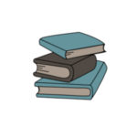 icone bibliothèque