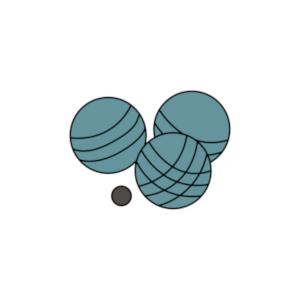 icone pétanque