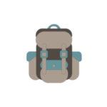 icone randonnée