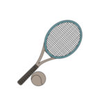 icone tennis
