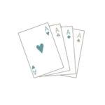 icone jeu de cartes