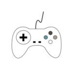 icone console