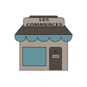 Icone commerces