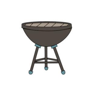 icone barbecue