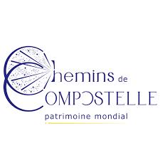 logo chemins de compostelle