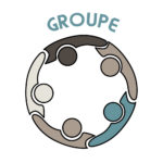 icone groupe