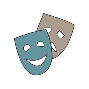 icone théâtre